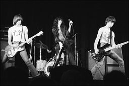 image of The Ramones
